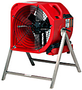 PHOENIX AXIAL AIR MOVER WITH FOCUS TECHNOLOGY