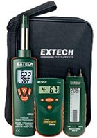 Water Damage Restoration Kit - Extech
