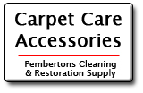 CarpetCare Accessories