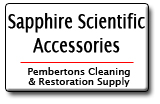 Sapphire Scientific Accessories