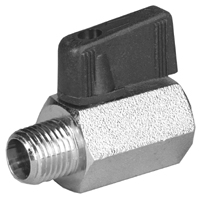 PREMIUM BALL SHUT OFF VALVE - 3/8""