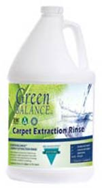 GREEN BALANCE EXTRACTION RINSE