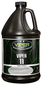 VIPER 11 - Alkaline Cleaner