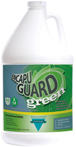EncapuGuard GREEN - Post Cleaning Protective Treatment