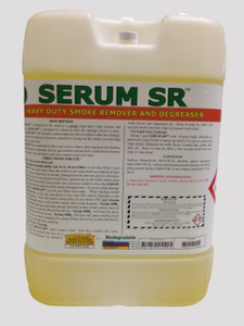 Serum SR -- GALLON