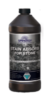 STAIN ABSORB for Stone