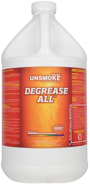 DEGREASE-ALL