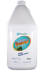 BENEFECT BOTANICAL DISINFECTANT - Gallon