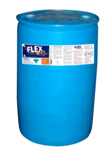 Flex Powder with Citrus Solv - Drum