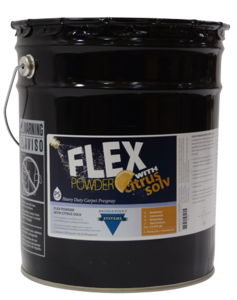 Flex Powder with Citrus Solv - Pail