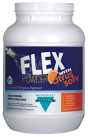 Flex Powder with Citrus Solv
