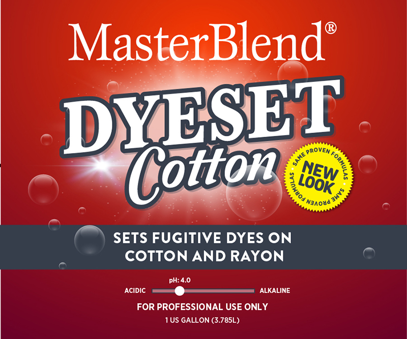 DYESET COTTON
