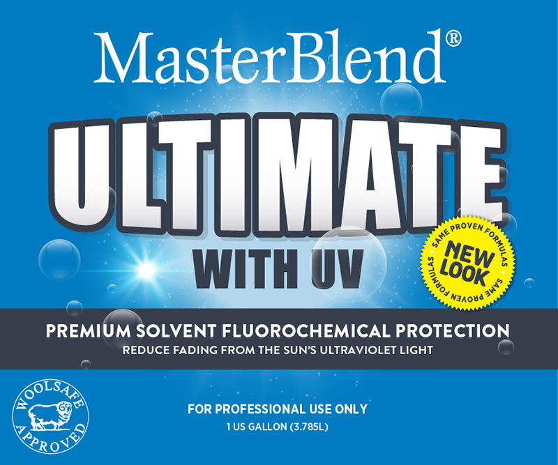 ULTIMATE WITH UV PROTECTOR