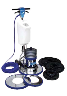 VERSAPRO ROTARY FLOOR MACHINE MULTITASKER