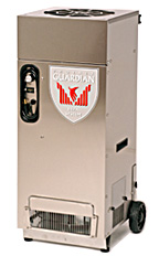 PHOENIX MINI-GUARDIAN HEPA AIR SCRUBBER