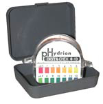 PH INDICATOR TEST TAPE