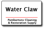 Water Claw