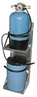 WATER SOFTENER - SMALL SELF-CONTAINED AUTOMATIC
