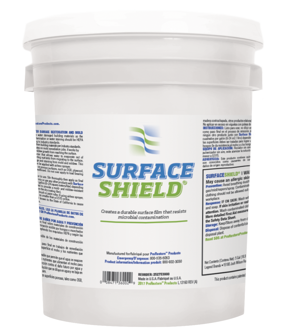 SurfaceShield Protectant