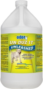 Un-Duz-It UNLEASHED